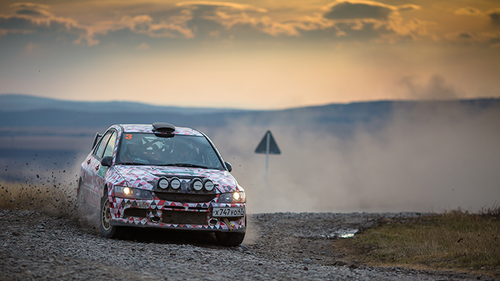 rally ingushetia post 222